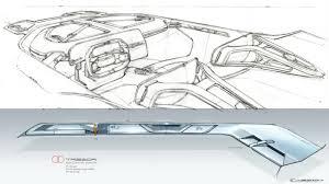 2016 renault trezor concepts