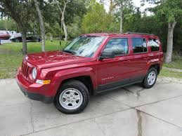 patriot jeep used 2017 used jeep patriot sport fwd at southeast car agency serving