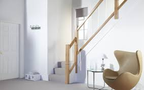 immix stair parts contemporary glass staircase design stair