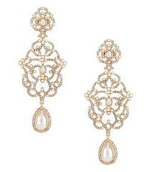 Chandelier Earrings Earrings Women U0027s Chandelier Earrings Dillards