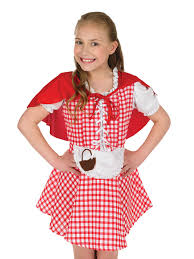 red riding hood halloween costumes child red riding hood costume fs3870 fancy dress ball