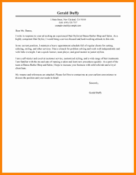 spa cover letter image collections cover letter sample