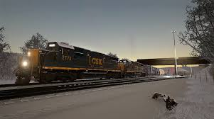 train simulator the u201cdo everything u201d diesel train simulator