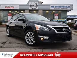 grey nissan altima used 2014 nissan altima for sale brampton on
