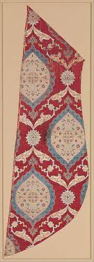 ottoman with patterned fabric 115 best ottoman fabric images on pinterest ottomans textile