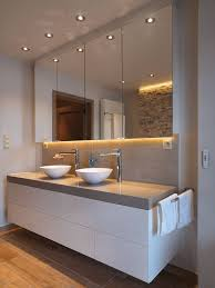 Bathroom Lighting Solutions Modern Bathroom Lighting Solutions That Will Up Your Senses