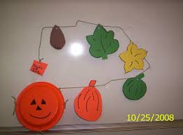 fall and halloween projects for the classroom plant life cycles