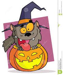 halloween pumpkins cartoons ugly halloween witch cartoon mascot character stock vector the