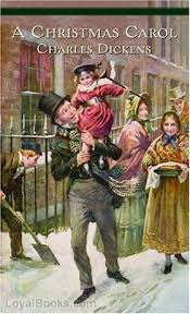 a christmas carol by charles dickens free at loyal books