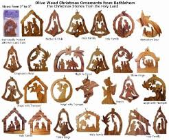 wood carved christmas ornaments best images collections hd for