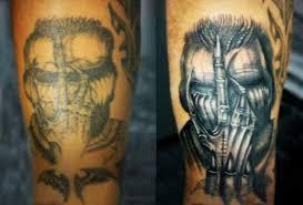 tattoo nightmares location of shop marilyn monroe tramp stamp