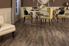 laminate floor the same as vinyl flooring