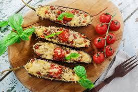 cuisine corse recettes recette aubergines à la corse