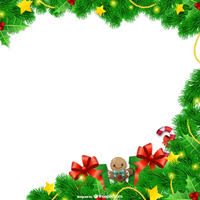 christmas frame vector vector free vector download in ai eps