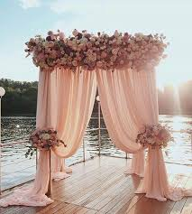 wedding arch ideas 19 charming and coastal wedding arch ideas for 2018