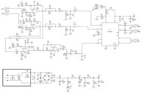 microlab a6331 u2013 microlab a330 e50 sub woofer system circuit