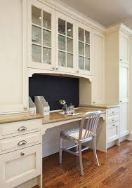 desk in kitchen design ideas fascinating kitchen appealing desk area ideas on built in find