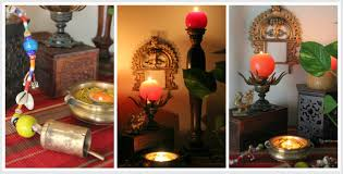 beautiful home accessories to achieve the traditional indian look