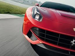 Ferrari F12 Aerodynamics - ferrari f12 speciale planned up 30 hp down 200 kg
