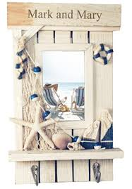 themed frames nautical picture frame with hooks puzz6 95b jpg