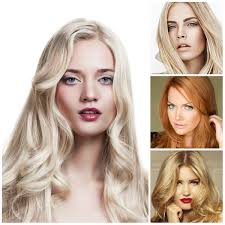 Best Hair Color For Medium Skin Blonde Hair Color Ideas For 2016 Haircuts Hairstyles 2017 And