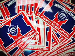 ole miss alumni sticker ole miss alumni on stop by the union ballroom tomorrow
