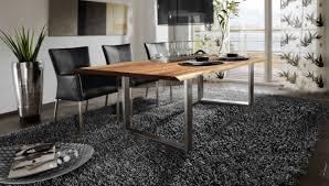 Esszimmer Zeus Designer Baumkanten Tische Und Moderne Esstische Für Ihr Esszimmer