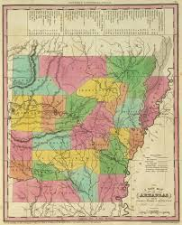 Ar Map Ashley County Map Index
