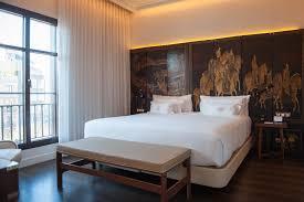 Wohnzimmerm El Marke Habitaciones Y Suites En El Centro De Barcelona En El Cotton House