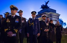 anzac day 2018 what is it and how is it marked at the australia