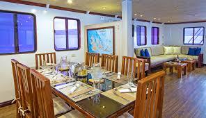 san jose itinerary a galapagos tours and cruises