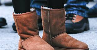 ugg s boots fact check are ugg boots made from sheepskin