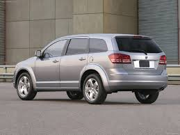 Dodge Journey 2010 - dodge journey 2009 pictures information u0026 specs