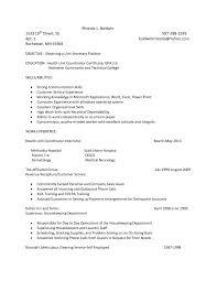 cover letter executive secretary resume sample resume sample for