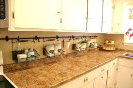kitchen countertop storage ideas kitchen counter shelf kitchen counter storage ideas kitchen counter