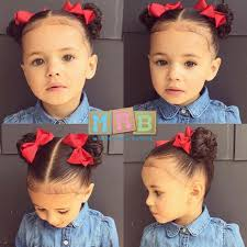 hairstyles for little girls with no edges mixed race babies on instagram black bajan jamaican