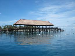 borneo divers mabul resort borneo packages