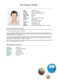 Resume Templates For Freshers Free Resume Templates U2013 Marble Short U2013 Download U2013 Comoto