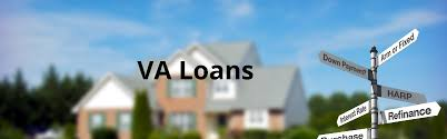 va arm loan va loan primary residential mortgage inc