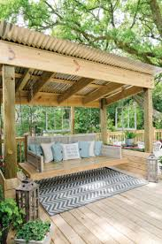 Temporary Patio Enclosure Winter by Best 25 Covered Patio Ideas On A Budget Diy Ideas On Pinterest