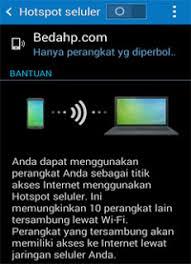 membuat jaringan wifi hp 7 cara membuat hp android jadi modem wifi dan hotspot beda hp