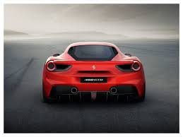 Ferrari 458 Turbo - ferrari 458 italia gets improved styling and new 661hp turbo v8
