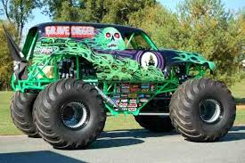 monster truck videos for monster truck grave digger coloring and monster trucks videos 441