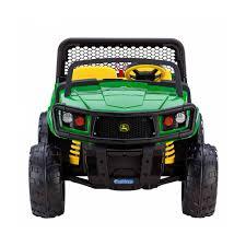 John Deere Rocking Chair John Deere Gator Xuv 550 Electric Battery Kids Ride On Toy Tractor