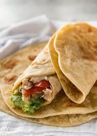 arabic wrap easy soft flatbread recipe no yeast recipetin eats