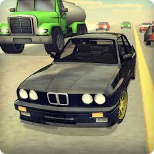 traffic racer apk desert traffic racer v1 07 apk android app