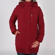 bench razzer bench razzer ii jacket burgundy bu009 ebay