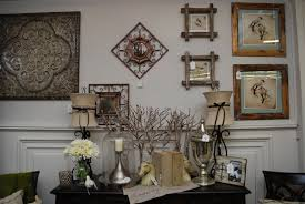 simple design of the boutique home decoration deals that has brown