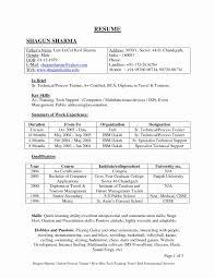 marketing resume format resume sle for mba marketing best of mba marketing resume