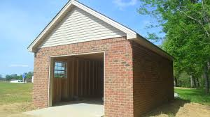 need a detached garage we can help clarksville quality homes